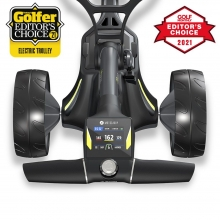 MOTOCADDY M3 GPS Carro de golf eléctrico