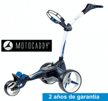 MOTOCADDY M5 CONNECT Carro de golf eléctrico