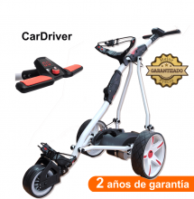 Carro de golf eléctrico, CARDRIVER SIN BATERÍA