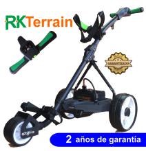 Carro de golf eléctrico, RK-TERRAIN