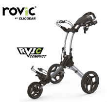 ROVIC RV1C CARRO DE GOLF MANUAL