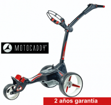 MOTOCADDY M1 Carro de golf eléctrico