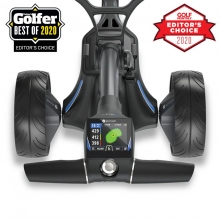 MOTOCADDY M5 Carro de golf eléctrico