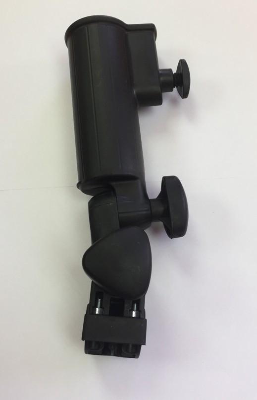 Soporte PortaParaguas PVC ROKET gran resistencia
