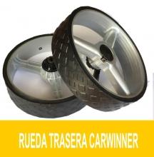 Ruedas juego 2 unidades R y L CARWINNER