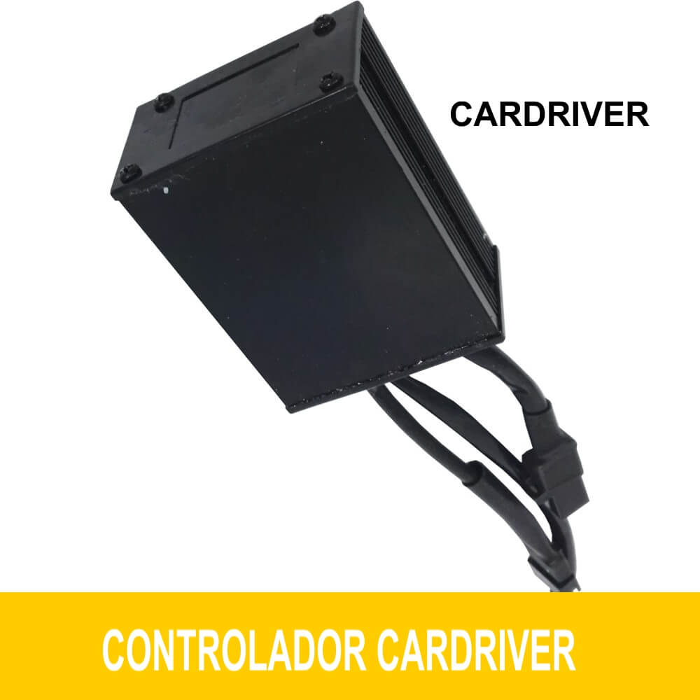 Controlador CARDRIVER