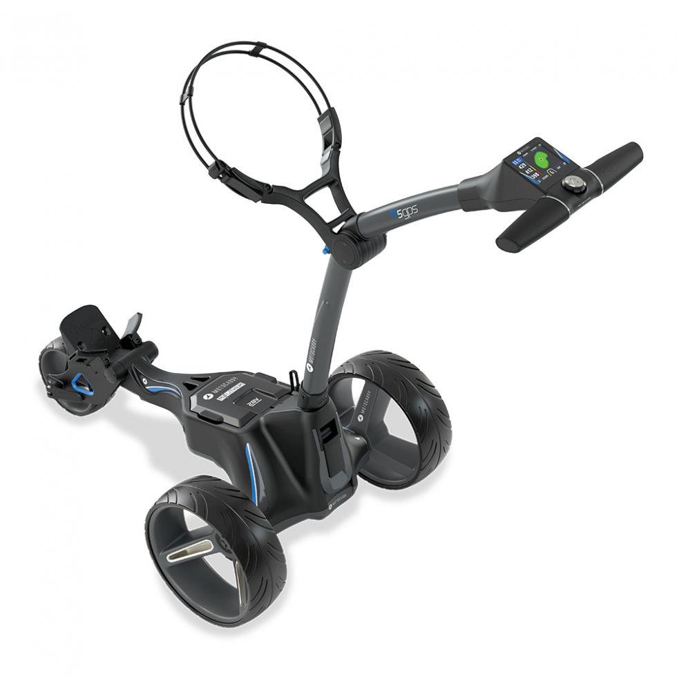 MOTOCADDY M5 Carro de golf eléctrico