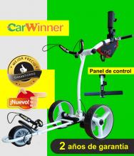 Carro de golf eléctrico, CARWINNER SIN BATERÍA