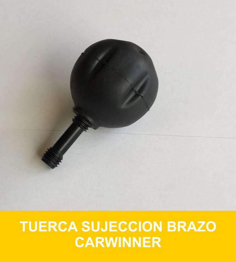 TUERCA PLEGADO CARWINNER