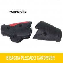 BISAGRA PLEGADO CARDRIVER