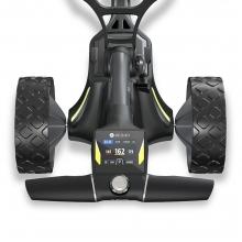 MOTOCADDY M3 GPS DHC Carro de golf eléctrico