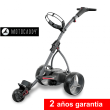 MOTOCADDY NEW S1 Carro de golf eléctrico