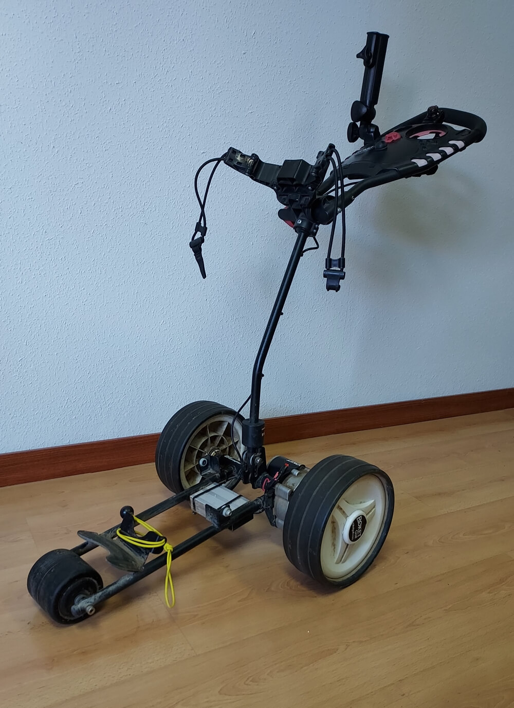 Carro de Ocasión Roket consola Tollem  149 euros